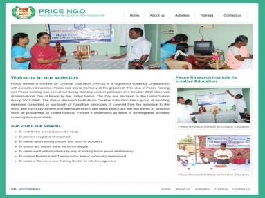 Price NGO