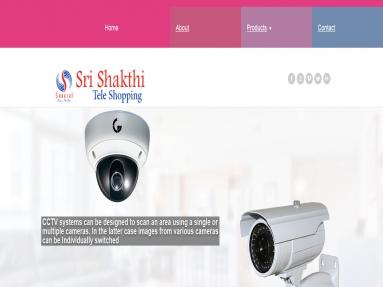 Sri Shakthi Tele Shopping